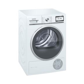 [NBB] Siemens WT48Y7W4 Weiß Wärmepumpentrockner, A+++, 9kg