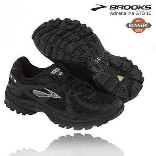 Brooks - Adrenaline GTS 10 - Herren Laufschuhe Sportschuhe stark reduziert  -  super Schuhe
