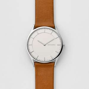 Uhr Skagen Holst slim