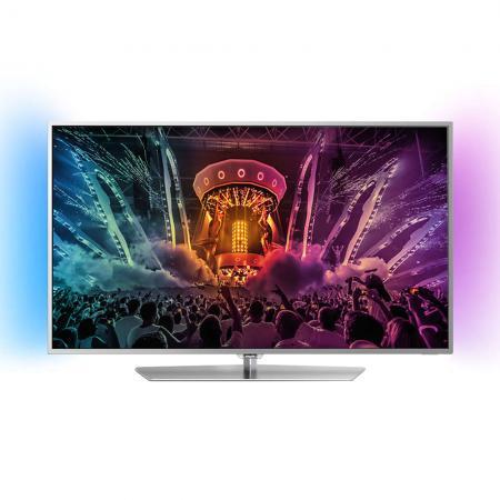 """Philips PUS6551   49"""" 4K Fernseher   versandkostenfrei [Redcoon]"""