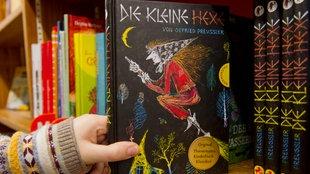 Die kleine Hexe (Hörspiel mit Download, WDR)