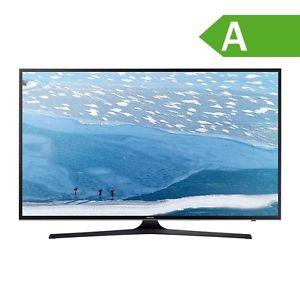 """Samsung UE60KU6079 für 845,10€ in Superpunkten @Rakuten - 60"""" UHD TV mit Triple-Tuner (auch DVB-T2), WLAN *UPDATE*"""