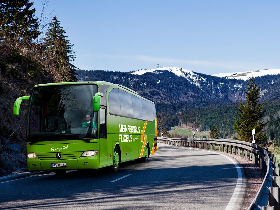 Flixbus Frühbucheralarm! Tickets bis Anfang November buchbar