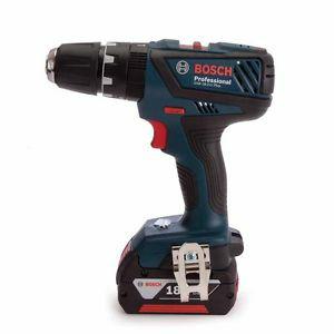 Bosch GSB 18-2-Li Plus Professional mit 4Ah