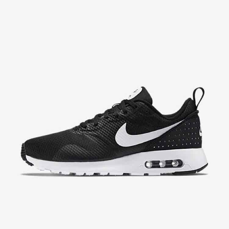 Nike Air Max Tavas Schwarz @ Nike Store