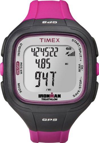 Timex Ironman Easy Trainer (T5K753) Damen-Armbanduhr für 27,69€ @Amazon
