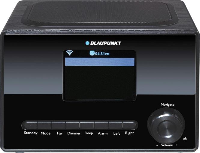 Kaufland: Blaupunkt Internetradio IRK 1620 für 49,99 € [eventuell lokal]