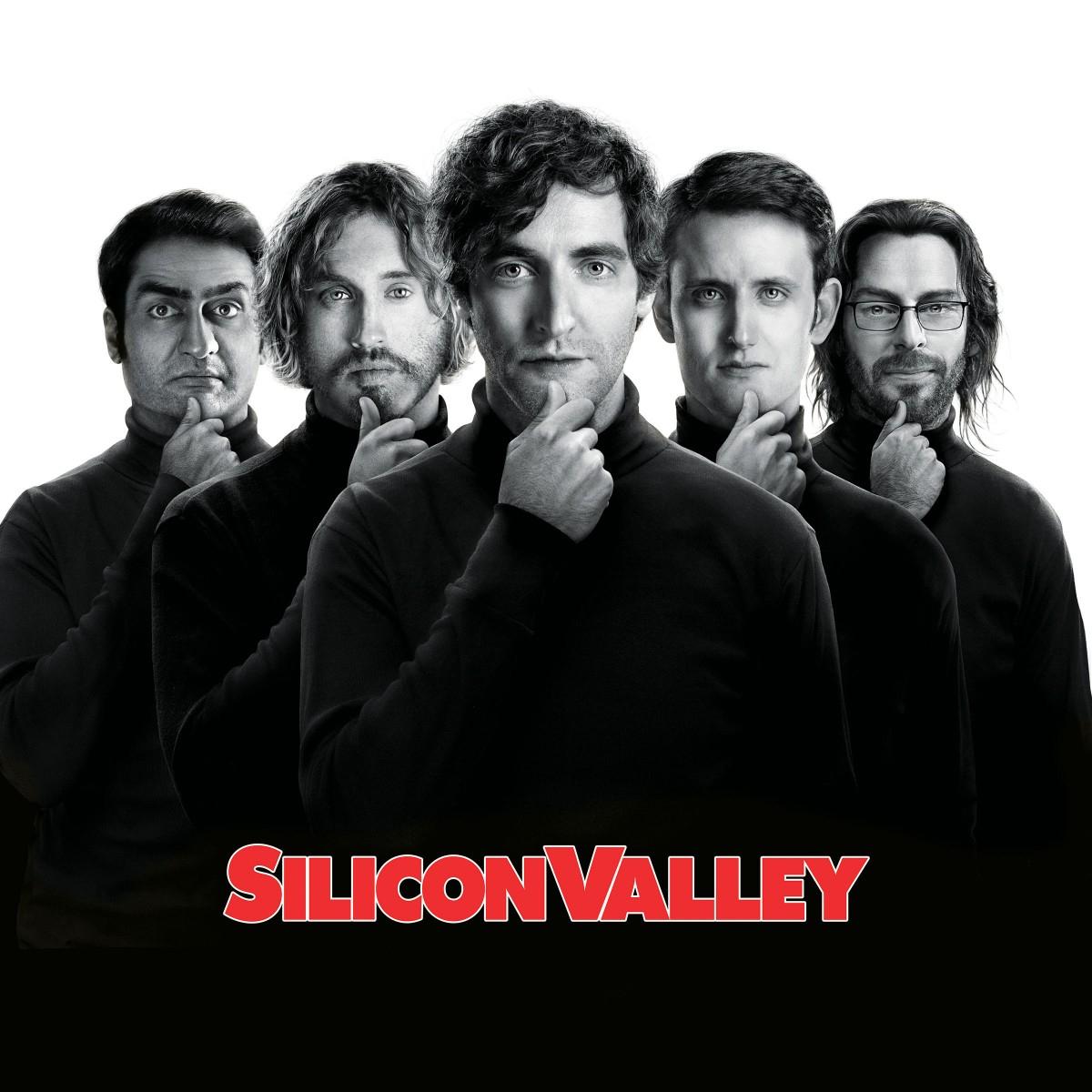 Silicon Valley – Staffel 2 [2 DVDs] nur noch 10,94€ bei Amazon (Prime)