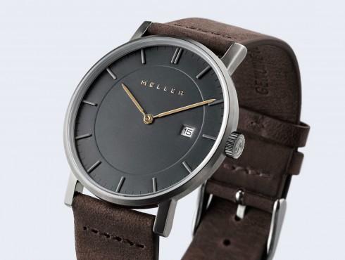 Uhren von Meller (Aster Nag Earth, Dag Camel, Nag Camel, usw.) stark reduziert
