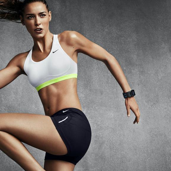 20% Rabatt auf alle Sport-Bras bei SportScheck (auch Sale), damit Nike-Bras in vielen Farben & Größen für 15,96€
