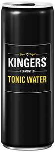 (Netto Essenbach) Kingers Tonic Water Dose 250 ml