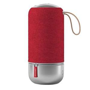 [Redcoon] Libratone ZIPP MINI Copenhagen Edition Wireless SoundSpaces Lautsprecher (Multiroom, SoundSpaces, AirPlay, Bluetooth, DLNA, WiFi) Raspberry Red