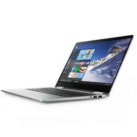 "Lenovo Yoga 710-14 Convertible: Intel Core i5-7200U, 14"" FullHD Touch, 8GB Ram, 256GB SSD, WLAN-ac, BT, Win 10, Akku bis 8 h für 796,99€ (Redcoon)"