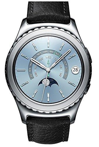 Samsung Gear S2 Classic Premium für 241€ bei Amazon Spanien - Smartwatch