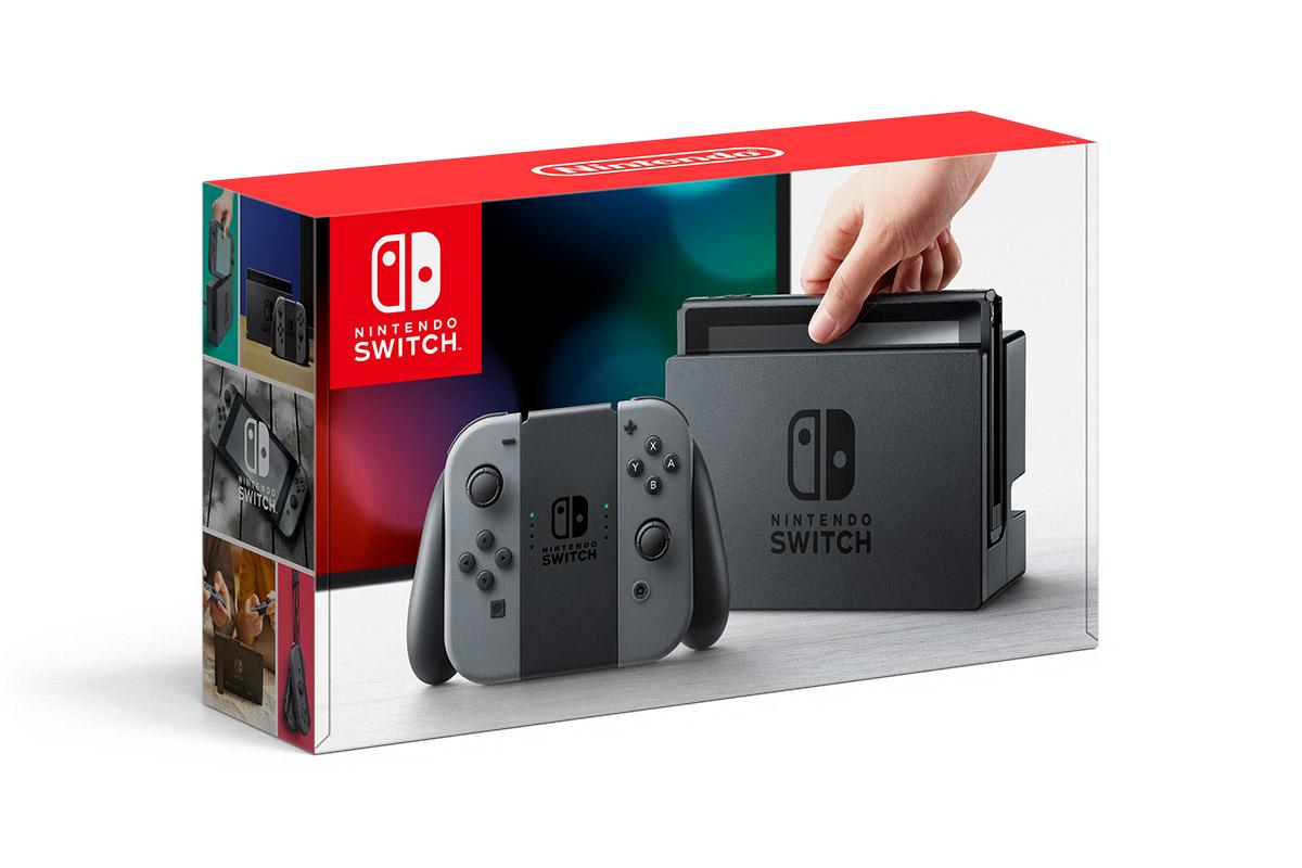 [CH/Interdiscount] Nintendo Switch vorbestellen für 293,69€ (314 CHF) (lokal)