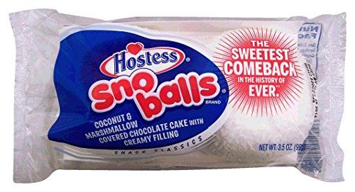 Hostess Sno Balls 6x2 Stück für 11,54€ [Amazon Prime]
