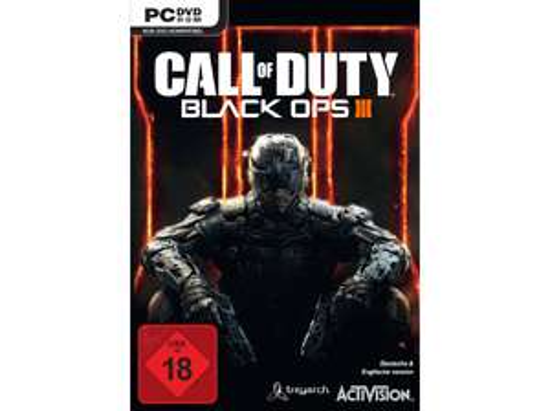 (Media Markt) Call of Duty: Black Ops 3 (PC) für 15€