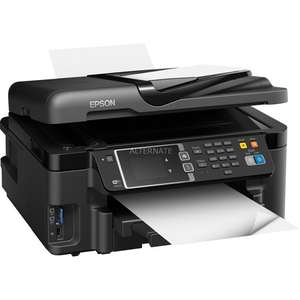 "Epson Tintenstrahldrucker Multifunktion ""WorkForce WF-3620DWF"""