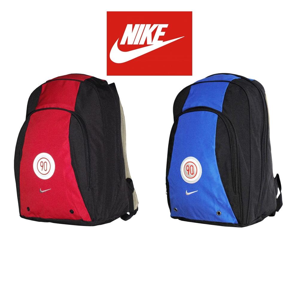 [eBay] Nike Total 90 Swoosh Backpack: Rucksack für nur 9,99 € inkl. Versand (PVG: ca. 25 €)