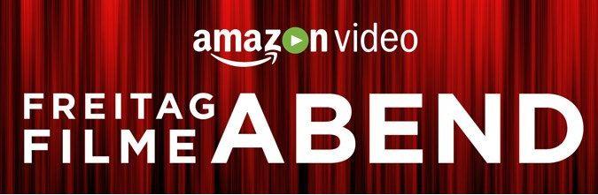 [Amazon.de] Freitag Filme Abend - 12 Filme in HD für je 99 Cent ausleihen