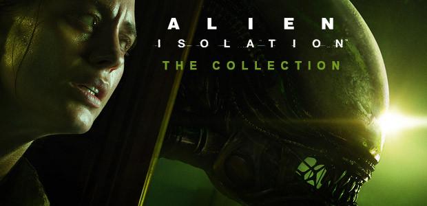 [Gamesplanet] Alien: Isolation - The Collection (Steam) für 9,99€