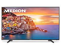 """Medion P18090 (MD 31179) für 459€ @ Medion - 55"""" UHD TV mit Triple-Tuner (auch DVB-T2) *UPDATE* nun 479€"""