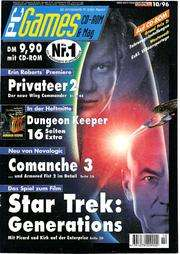 PC.Games. 1993 bis 2001