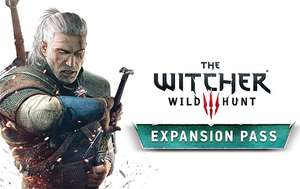 The Witcher 3: Wild Hunt - Expansion Pass [Key for GOG.com]