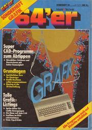 64'er Magazine
