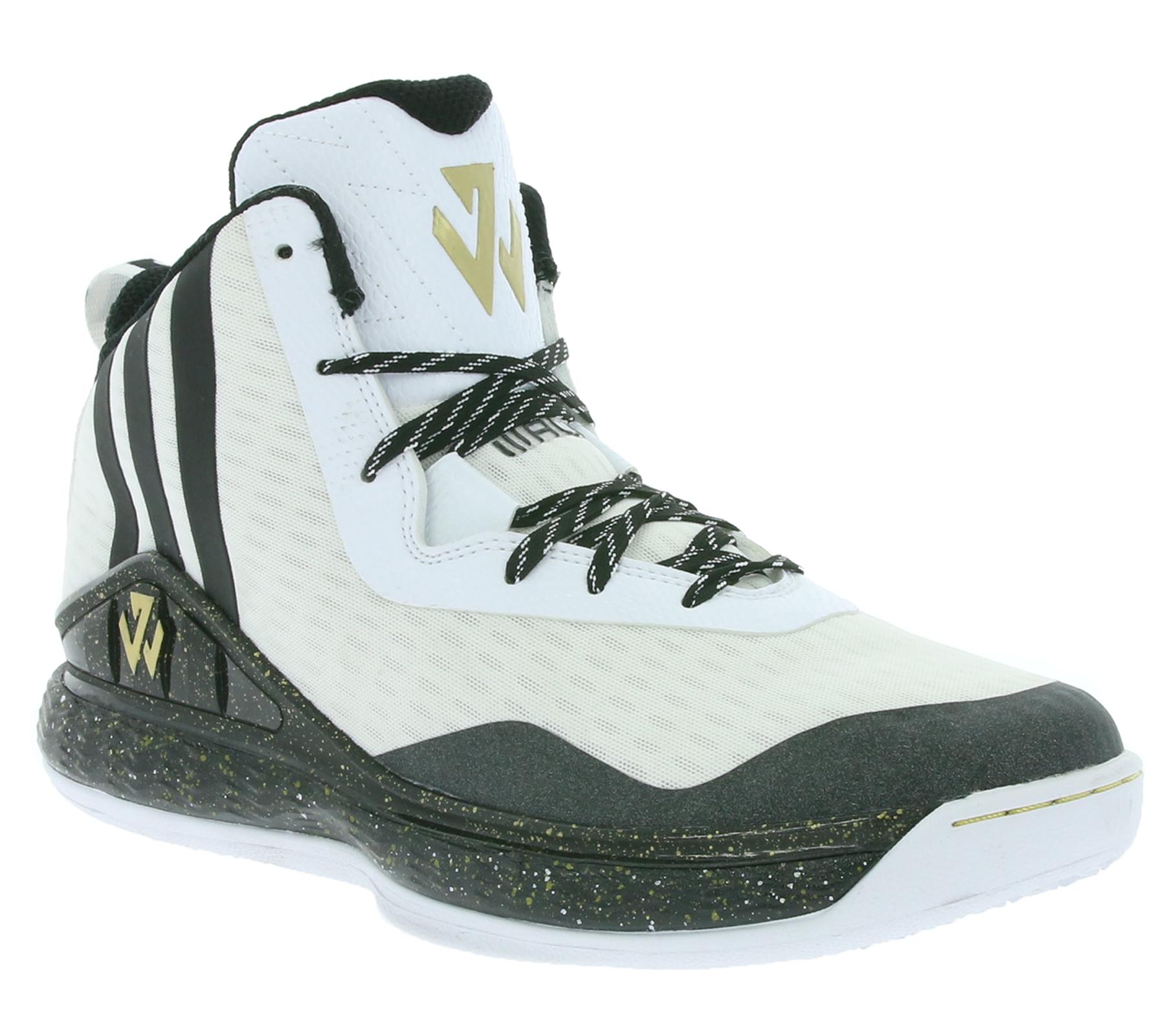 J Wall Adidas Basketballschuhe/ 34,99€/ Outlet46