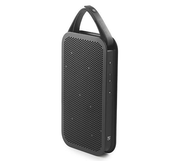 [QVC] Bang & Olufsen BeoPlay A2 - Portabler Bluetoothlautsprecher mit Handyladefunktion