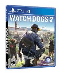 Playstation 4 Glitch: Watch Dogs 2 Kostenlos spielen