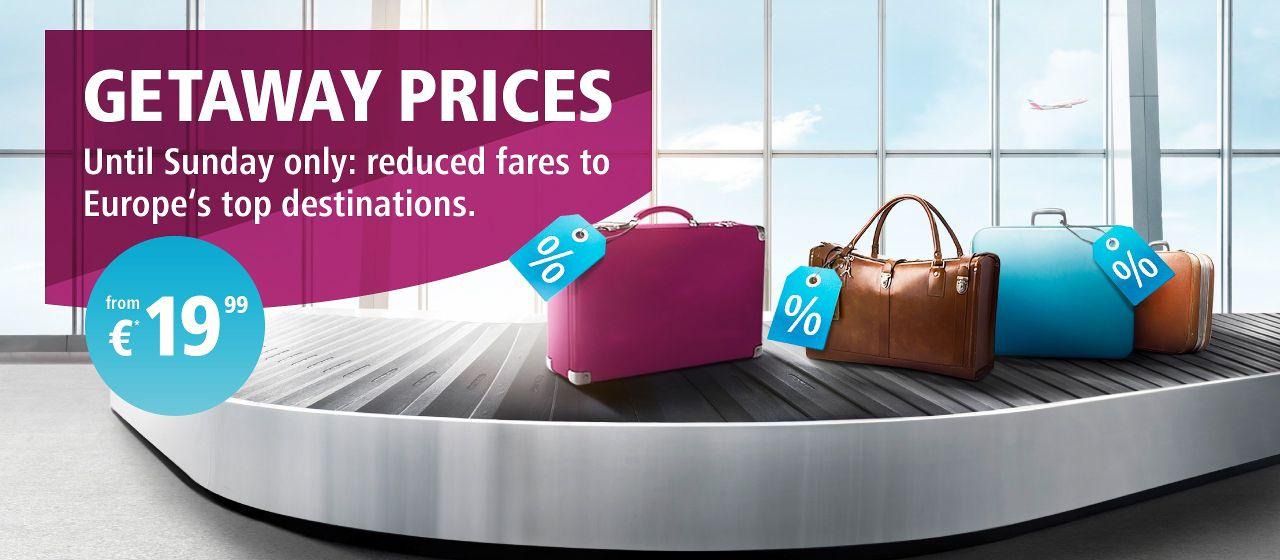 Hin- und Rückflüge nach Miami schon für 226€ mit Eurowings