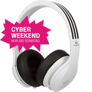 Telekom-Shop: Monster adidas Originals Over-Ear Kopfhörer