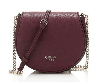 Großer GUESS-Handtaschen Sale bei eBay Brands4Friends, z.B. Crossbody Bag für 42,50€
