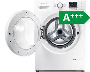 Samsung WF 70 F 5 E0R4W/EG Waschmaschine - für 269,10 Euro