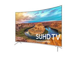 Samsung Curved SUHD TV - UE49KS7590 bei Expert Göttingen (online)