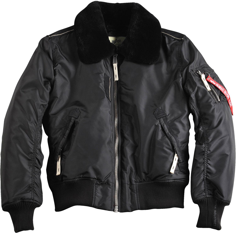 [Krähe Workwear] zusätzlich 30% auf fast alle Sale-Artikel, z.B. Alpha Industries Injector III Pilotenjacke für 102,79 €