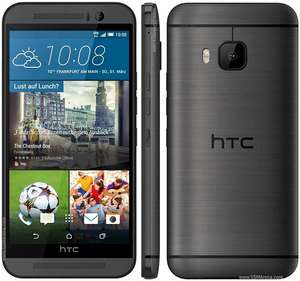 HTC One M9 299€ mobilcom Sonntagskracher