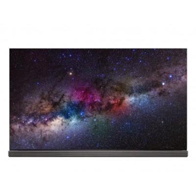 LG Electronics Signature OLED 77G6V