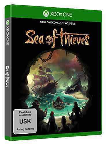 [AMAZON] Sea of Thieves Xbox One €29,99