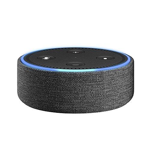 [amazon prime] Original Amazon Echo Dot Hülle aus Stoff für 7,99 Euro