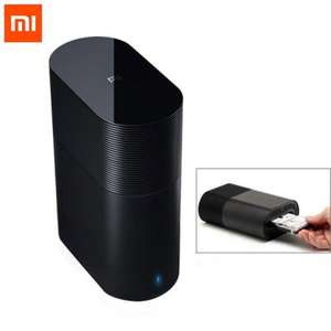 Original Xiaomi Mi R1D AC WiFi Router English Version  -  BLACK