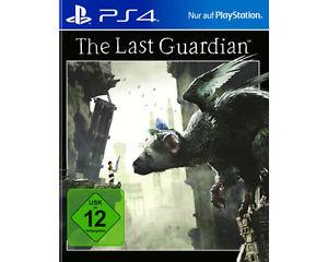 10€ Ebay-Gutschein, dadurch z.B. The Last Guardian PS4 für 19,99€