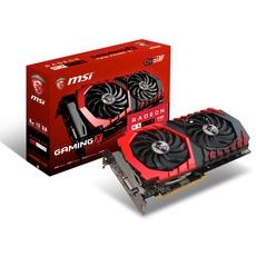 """MSI Radeon RX 470 Gaming X 8G + Key für """"Hitman"""" für 219,90€ & MSI Radeon RX 480 Gaming X 8G für 239,90€ [Alternate]"""