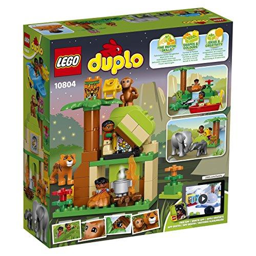 LEGO® Duplo 10804 Dschungel für 29,47 bei Amazon.it (PVG: 39,79, UVP:59,95)