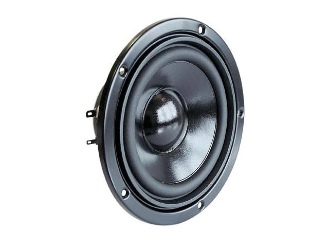 [Nischendeal] [Nur heute] Visaton W130S-8 Lautsprecher-Chassis für 12,50 Euro zzgl. Versand