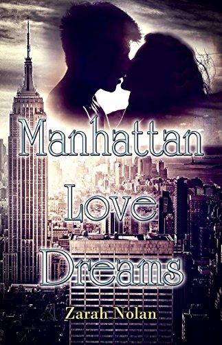 Kindle-eBook: Manhattan Love Dreams