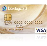 Barclaycard Gold Visa dauerhaft beitragsfrei @Briefkasten