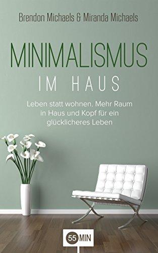 [Amazon Kindle] Minimalismus im Haus
